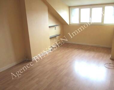 Location Appartement 3 pièces 55m² Brive-la-Gaillarde (19100) - photo