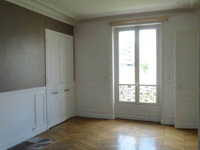 Location Appartement 4 pièces 88m² Paris 17 (75017) - photo