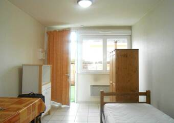 Location Appartement 1 pièce 17m² Seyssinet-Pariset (38170) - photo