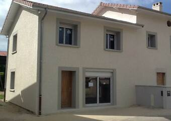 Vente Maison 2 pièces 80m² Saint-Vulbas (01150) - photo