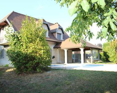 Sale House 6 rooms 150m² Échirolles (38130) - photo