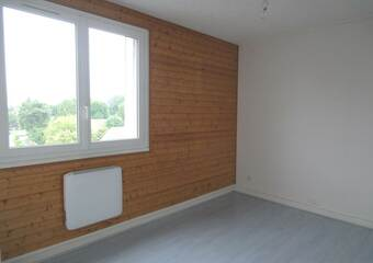 Renting Apartment 3 rooms 48m² Saint-Martin-d'Hères (38400) - photo