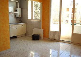 Vente Appartement 3 pièces 55m² SAINT-MARTIN-LE-VINOUX - photo
