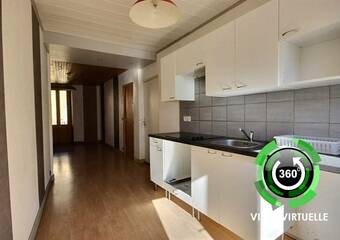 Renting Apartment 3 rooms 55m² Bourg-Saint-Maurice (73700) - photo