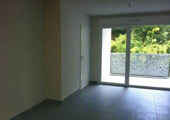 Location Appartement 2 pièces 41m² Bayonne (64100) - Photo 1