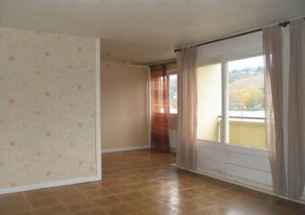 Vente Appartement 3 pièces 70m² Vienne (38200) - photo