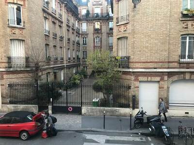 Vente Appartement 2 pièces 43m² Paris 17 (75017) - Photo 6