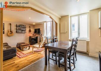 Vente Appartement 3 pièces 63m² Tarare (69170) - photo