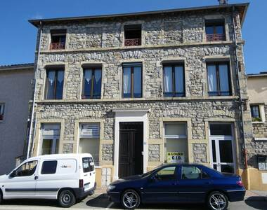 Location Local commercial 2 pièces Heyrieux (38540) - photo