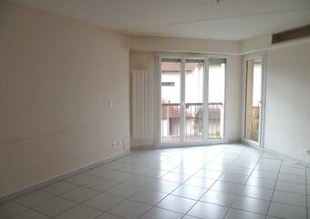 Location Appartement 5 pièces 111m² Saint-Ismier (38330) - photo
