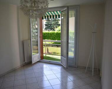 Vente Appartement 2 pièces 40m² Ville-la-Grand (74100) - photo