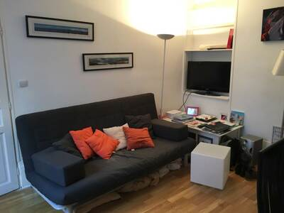 Location Appartement 2 pièces 41m² Paris 08 (75008) - Photo 1