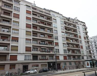 Vente Appartement 2 pièces 60m² Grenoble (38000) - photo