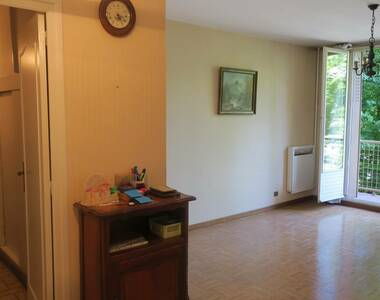 Vente Appartement 4 pièces 66m² Seyssinet-Pariset (38170) - photo