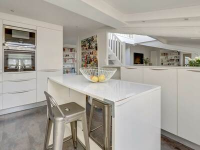 Vente Appartement 4 pièces 90m² Neuilly-sur-Seine (92200) - Photo 7