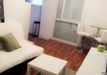 Renting Apartment 1 room 22m² Grenoble (38000) - photo