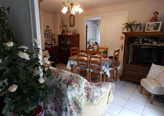 Vente Appartement 3 pièces 63m² Grenoble (38100) - photo