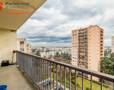 Vente Appartement 4 pièces 75m² Bron (69500) - photo