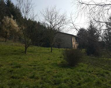Vente Terrain 1 324m² Liergues (69400) - photo