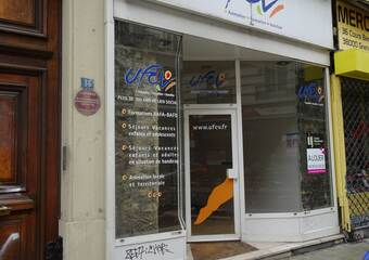 Location Local commercial 2 pièces 33m² Grenoble (38000) - photo