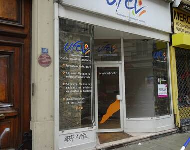 Renting Commercial premises 2 rooms 33m² Grenoble (38000) - photo