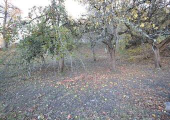 Sale Land 285m² Aime (73210) - photo