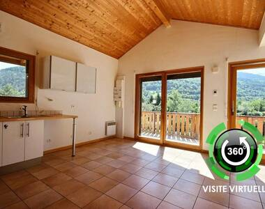 Renting Apartment 3 rooms 47m² Bourg-Saint-Maurice (73700) - photo