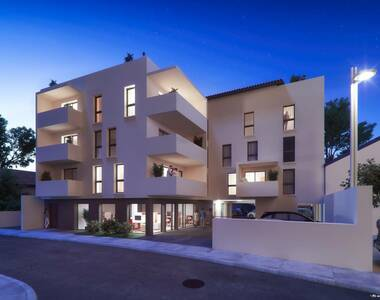 Immobilier neuf : Programme neuf Boucau (64340) - photo