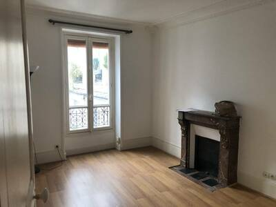 Location Appartement 2 pièces 46m² Paris 17 (75017) - Photo 1