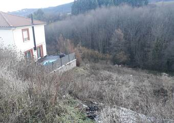 Vente Terrain 674m² Firminy (42700) - Photo 1