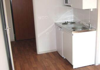 Renting Apartment 1 room 20m² Grenoble (38100) - Photo 1
