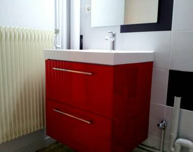 Vente Appartement 3 pièces 63m² Vienne (38200) - photo