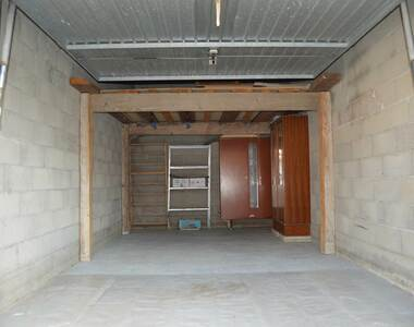 Vente Garage 17m² Port Leucate (11370) - photo