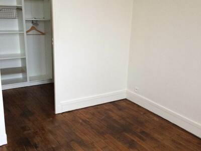 Location Appartement 2 pièces 30m² Clamart (92140) - photo