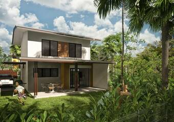 Vente Maison 4 pièces 82m² Remire-Montjoly (97354) - Photo 1