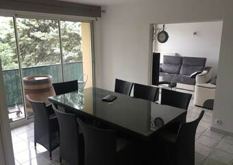 Vente Appartement 5 pièces 98m² Guilherand-Granges (07500) - photo
