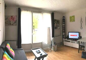 Vente Appartement 1 pièce 31m² Seyssinet-Pariset (38170) - Photo 1