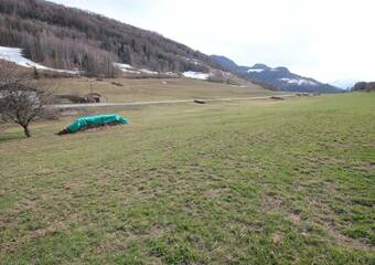 Sale Land 1 314m² Aime (73210) - Photo 1