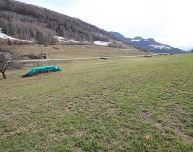 Sale Land 1 314m² Aime (73210) - photo