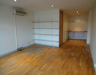 Renting Office 1 room 28m² Grenoble (38100) - photo
