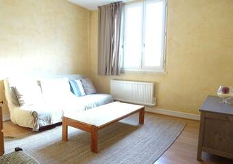 Sale Apartment 2 rooms 38m² Grenoble (38100) - photo