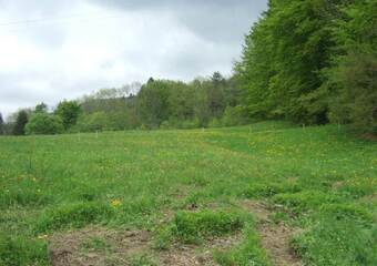 Vente Terrain 2 100m² Onnion (74490) - photo