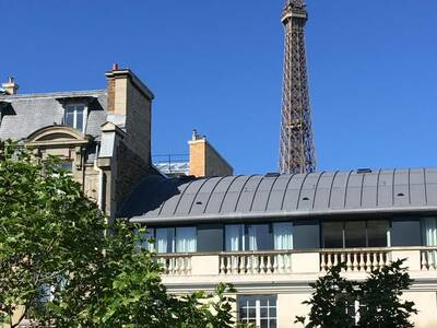 Vente Appartement 6 pièces 128m² Paris 07 (75007) - Photo 6
