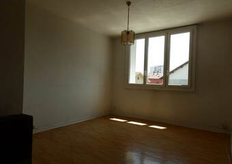 Vente Appartement 4 pièces 63m² Seyssinet-Pariset (38170) - Photo 1