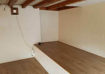 Vente Appartement 3 pièces 45m² Grenoble (38000) - photo