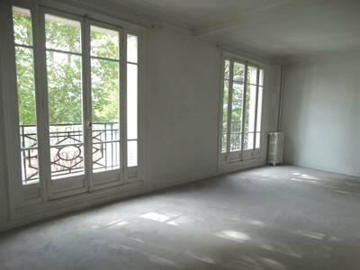Vente Appartement 4 pièces 102m² Paris 16 (75016) - Photo 2
