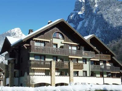 Appartement 5 couchages Samoëns (74340) - Photo 11