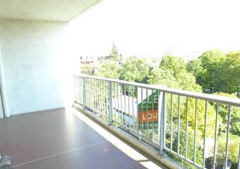 Vente Appartement 5 pièces 115m² Valence (26000) - Photo 1