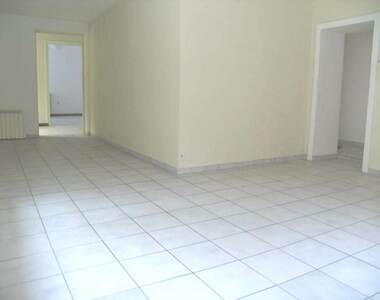 Vente Appartement 3 pièces 98m² Vienne (38200) - photo