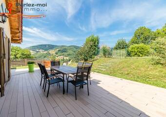 Vente Maison 5 pièces 123m² 5mn Pontcharra - Photo 1